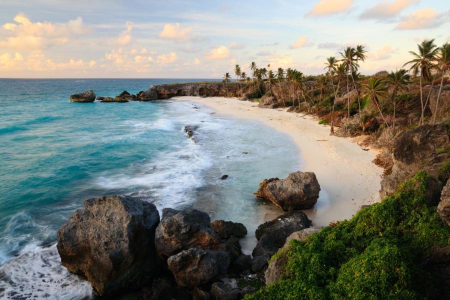 Paradis fiscal - Barbados