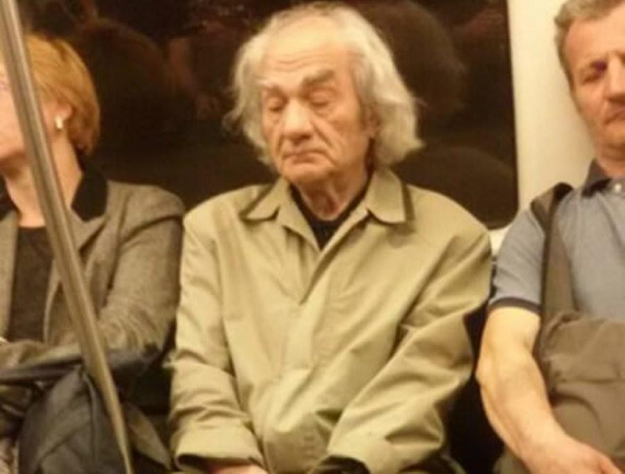Profesorul Leon Dănăilă