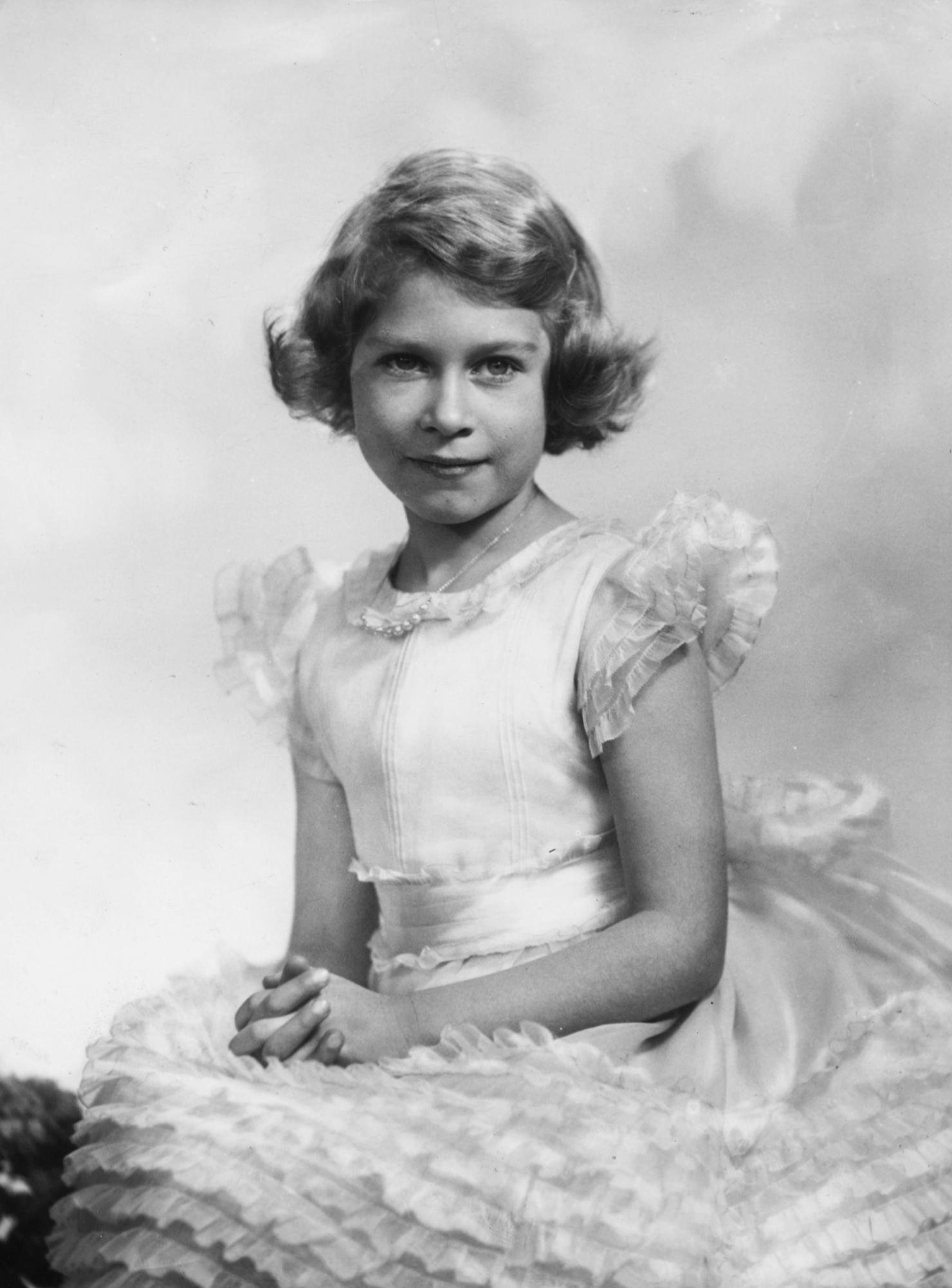 Regina Elisabeta a II-a, 1934