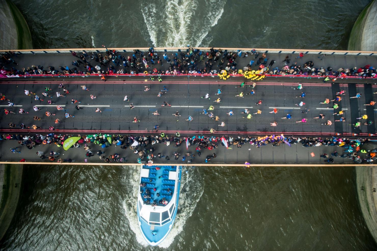 Maratonul Londrei