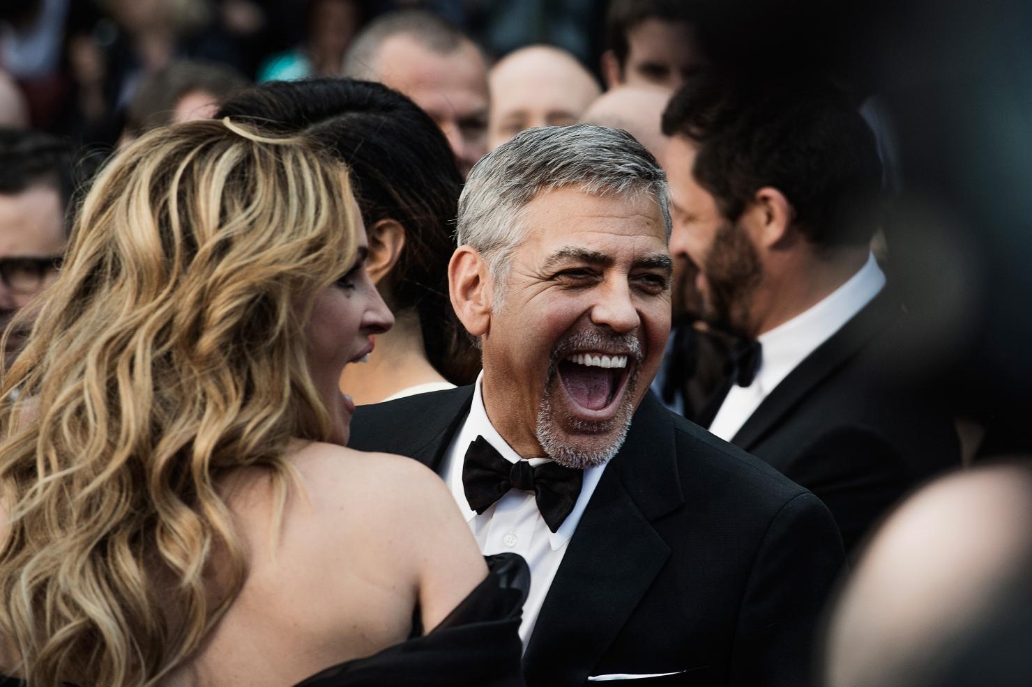 George Clooney și Julia Roberts