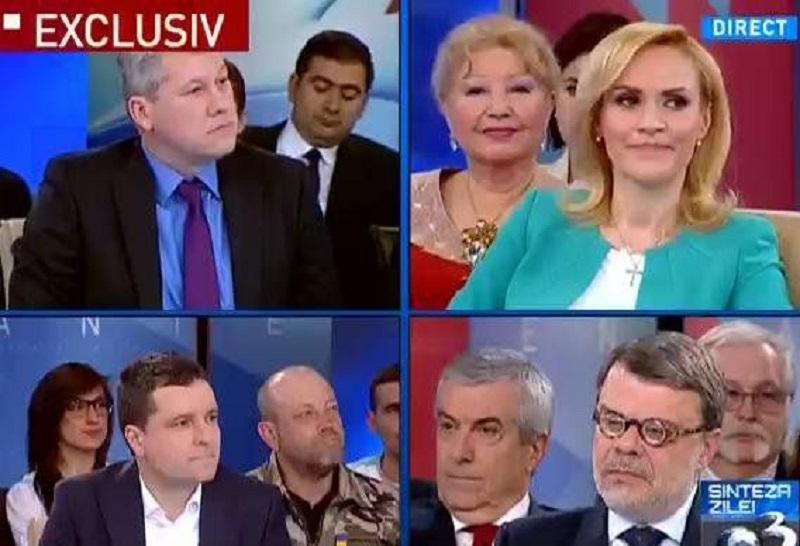Dezbatere Antena3