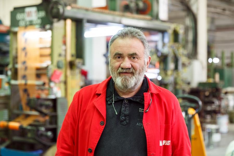 Virgil Fira