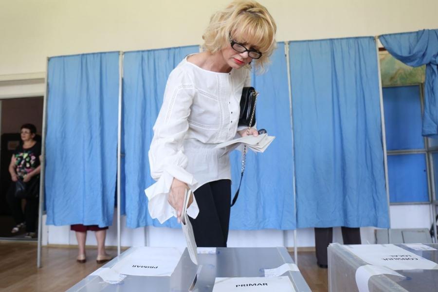 alegeri in tara