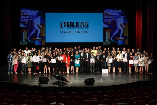 Gala Societății Civile