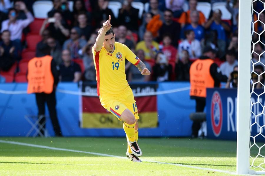 România-Elveția 1-1