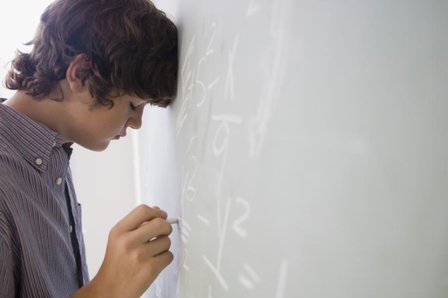 Eșecul școlii