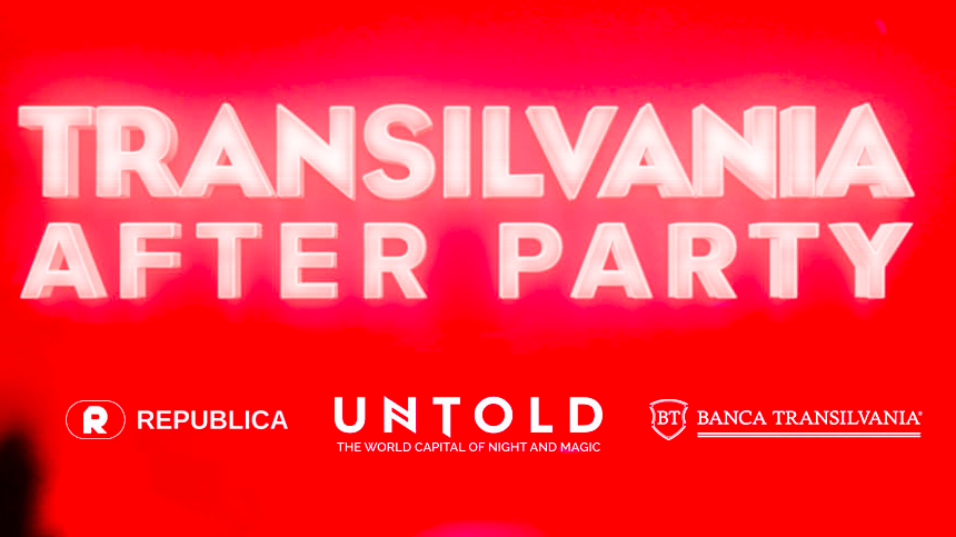 Transilvania After Party
