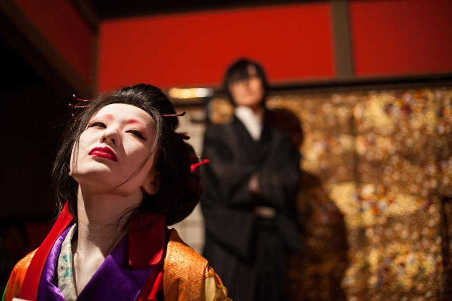 Saloane erotice Japonia