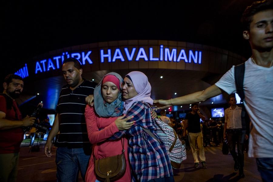 Atac Istanbul