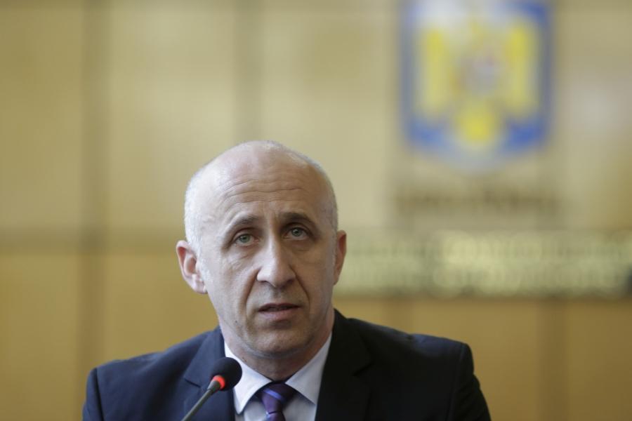 Dan Costescu