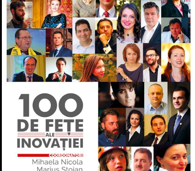 Coperta 100 de fețe ale inovației