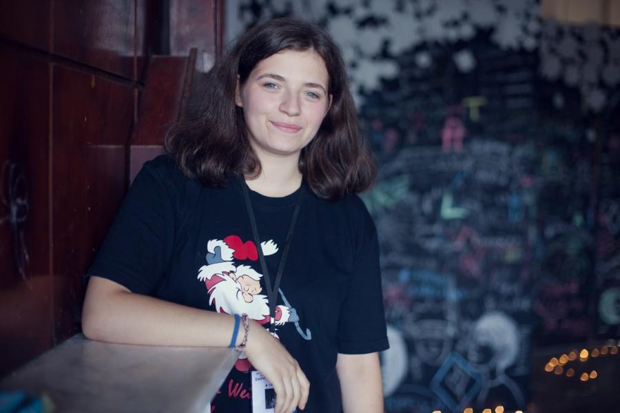Mălina Andreescu