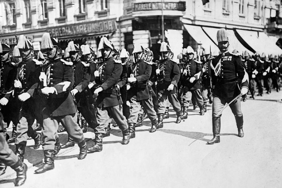 București 1915