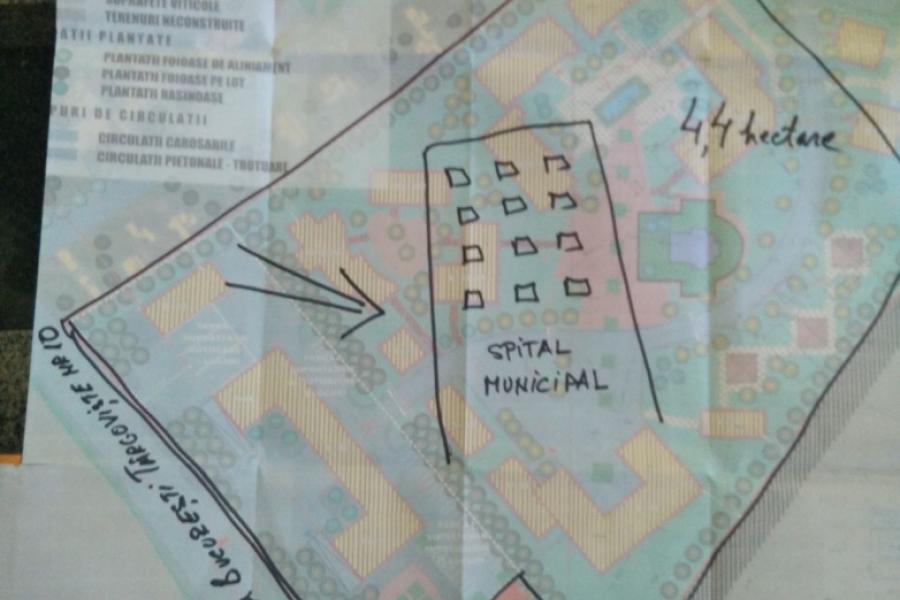 Primaria Sector 1