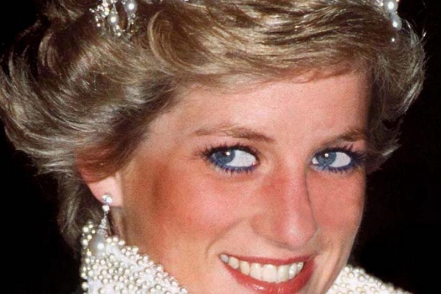 Printesa Diana