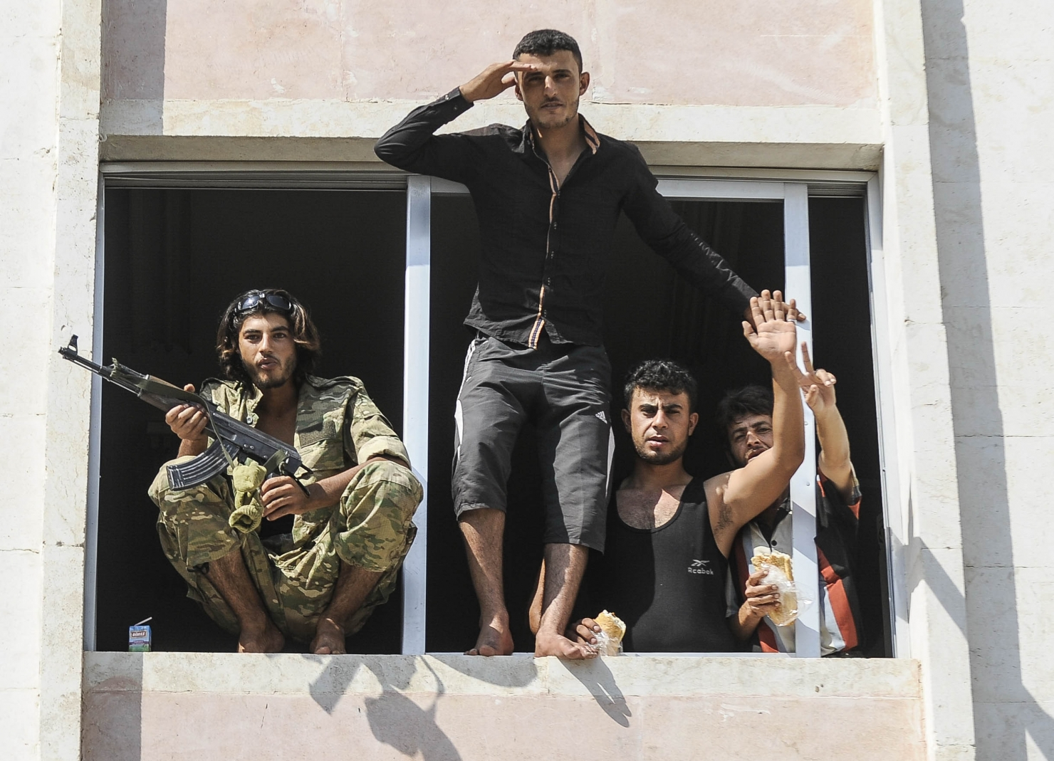 Viața după ISIS