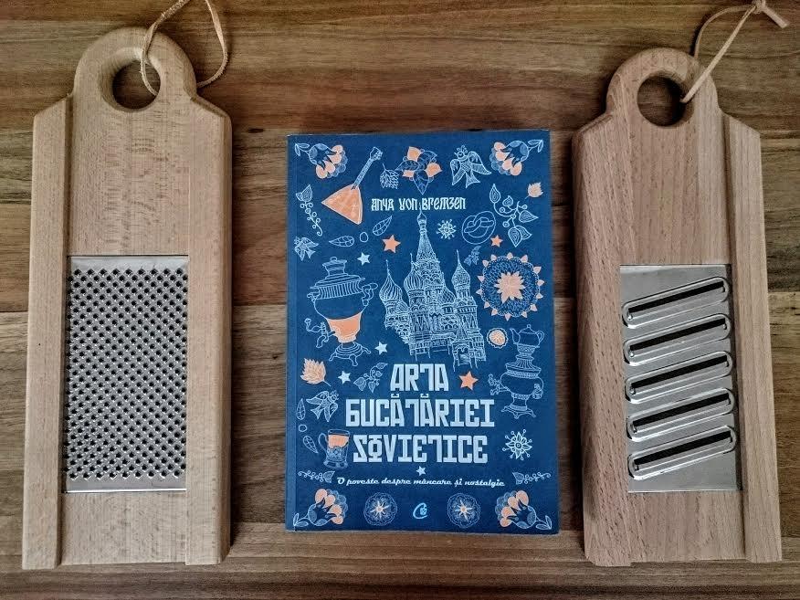 Arta bucătătăriei sovietice