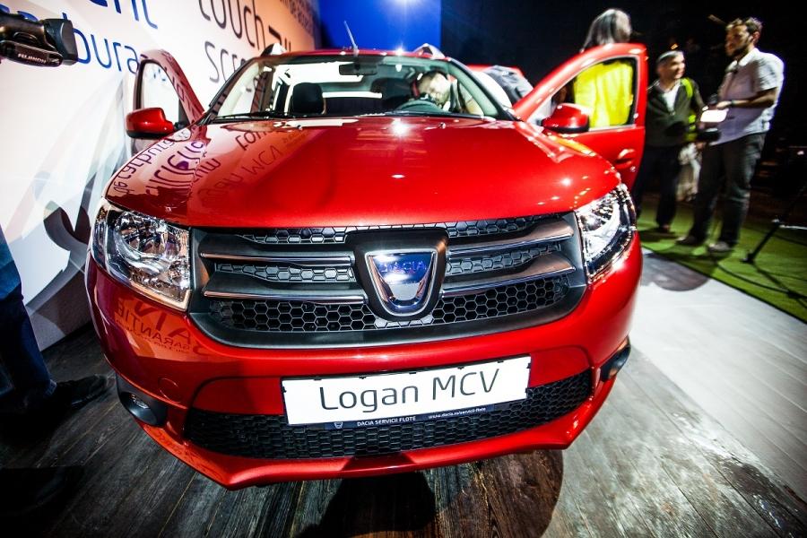 Logan MCV