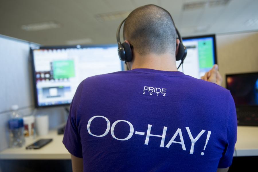 Yahoo!, victima unui atac informatic masiv în 2014