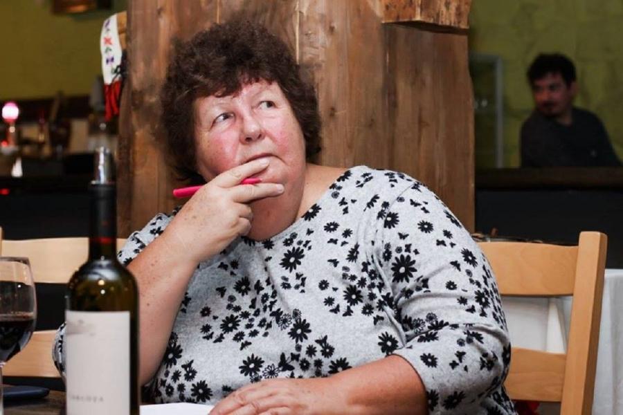 Pierderea în greutate a lui Sally Morgan
