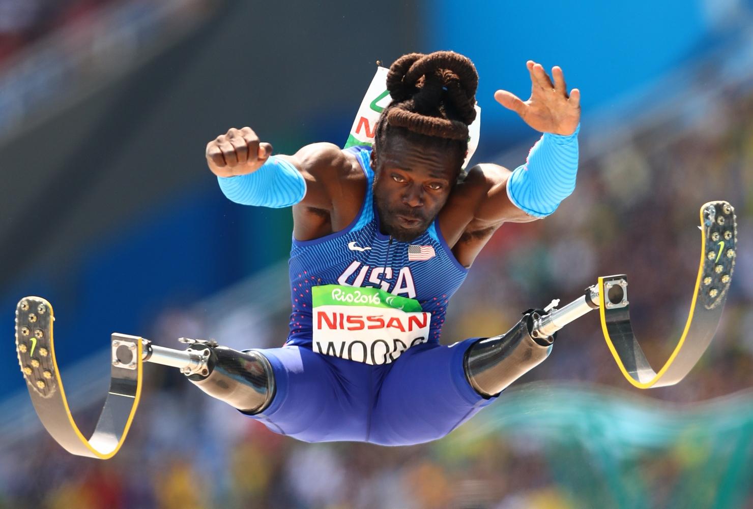 Paralimpici la Rio