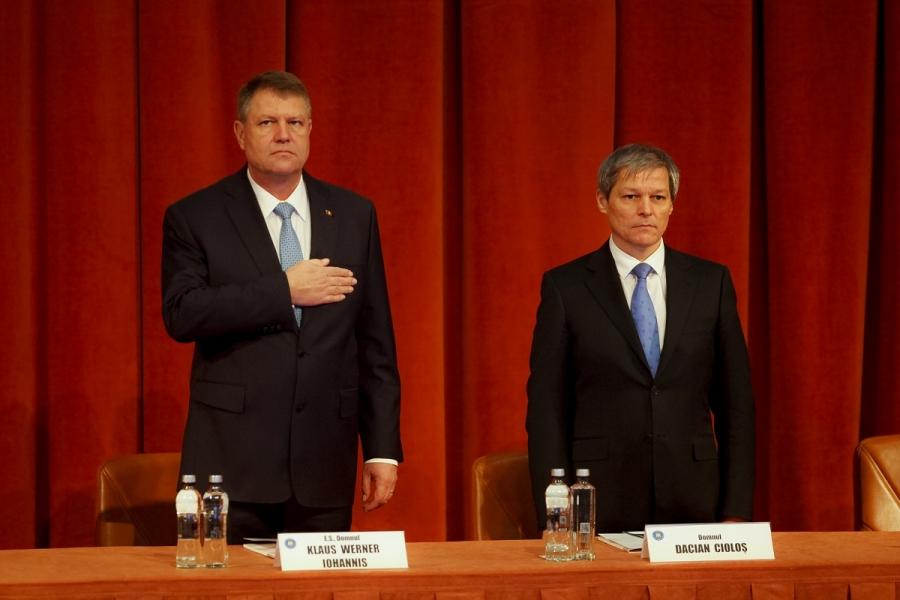 Iohannis Cioloș