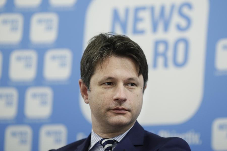 Victor Grigorescu, ministrul Energiei