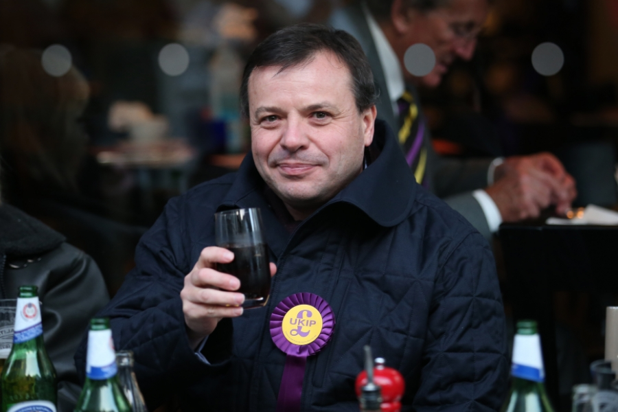 Multimilionarul care a cumpărat Brexitul