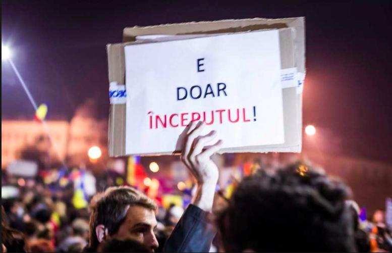 Proteste #Colectiv 2015 13
