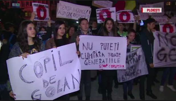 Proteste #Colectiv 2015 11