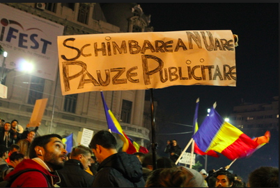 Proteste #Colectiv 2015 30