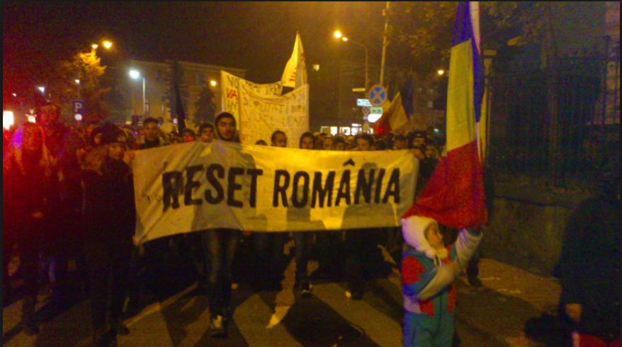 Proteste #Colectiv 2015 9