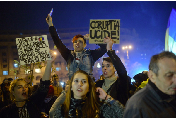 Proteste #Colectiv 2015 4
