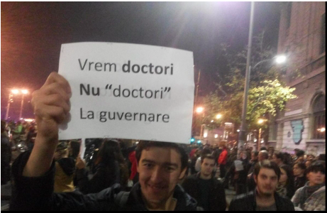 Proteste #Colectiv 2015 26