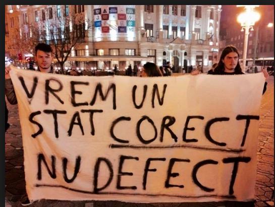Proteste #Colectiv 2015 25