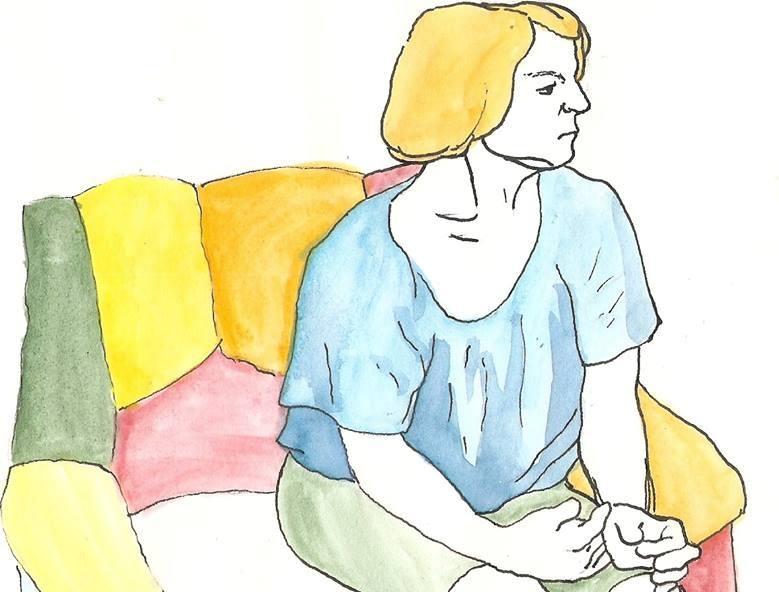 Violență domestică