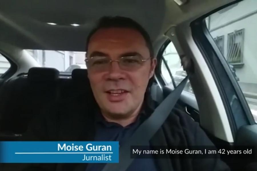 Moise Guran