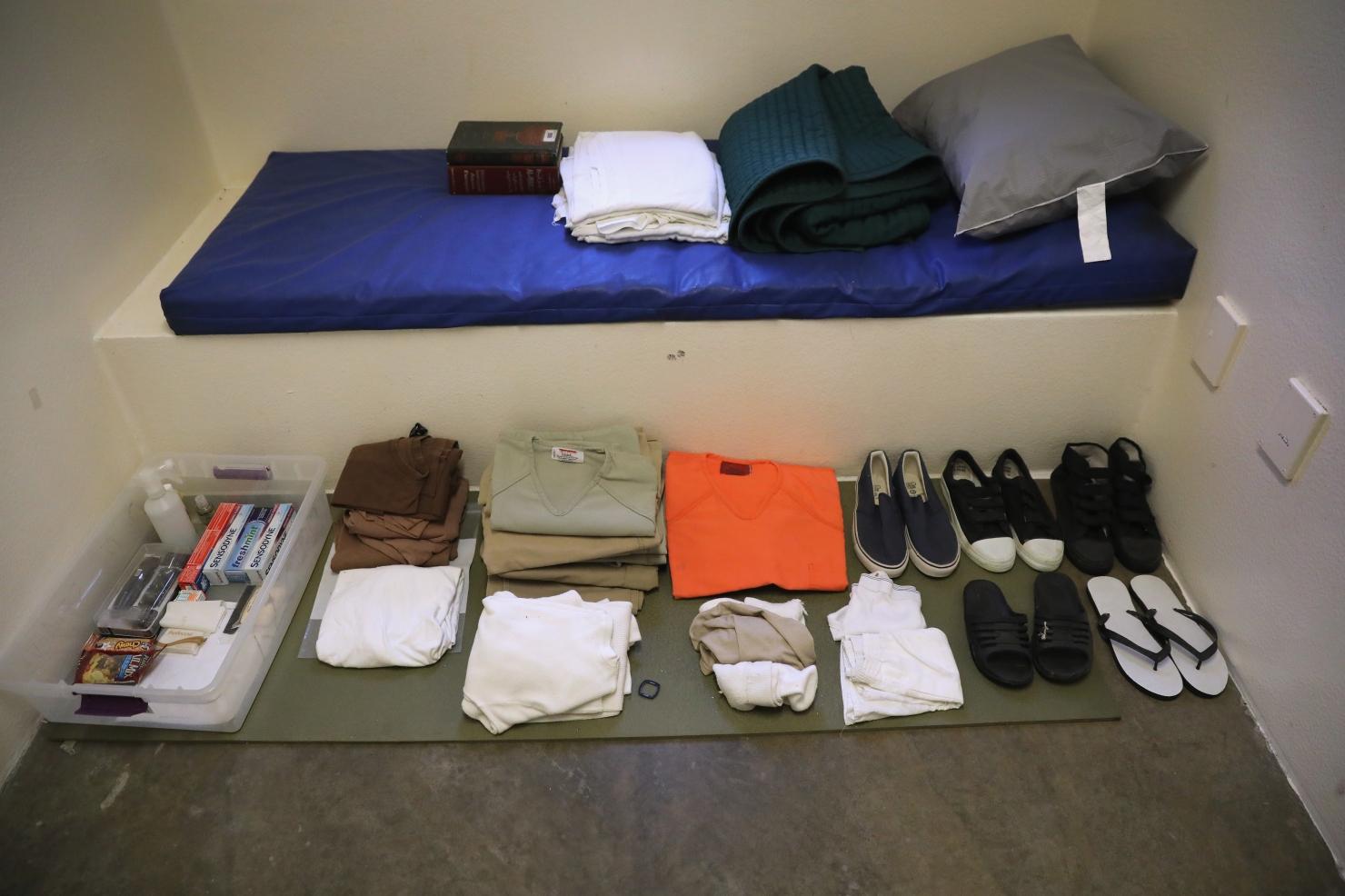 Închisoarea Guantanamo