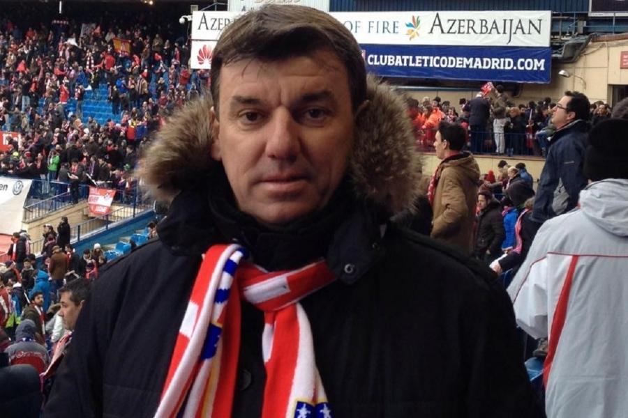 Daniel Prodan