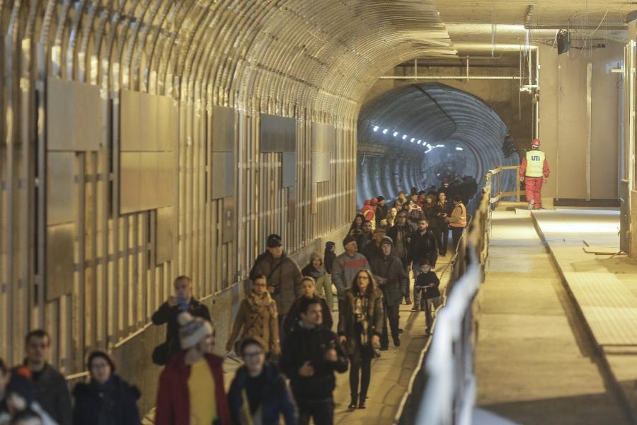 Metrou Drumul Taberei