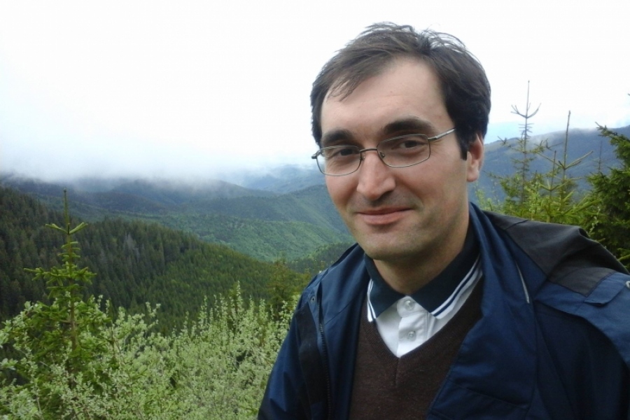 Mihail Hanzu
