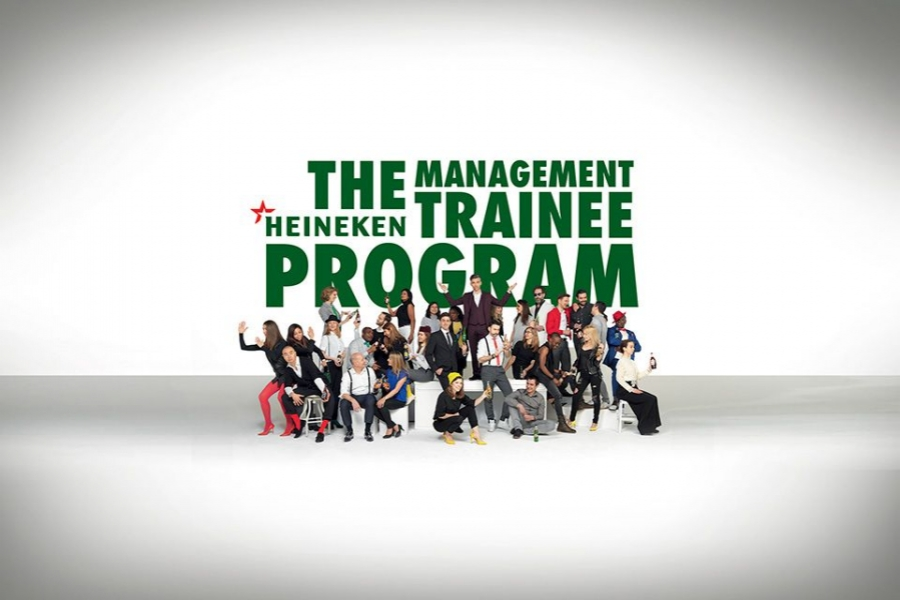 HEINEKEN Management Trainee Program