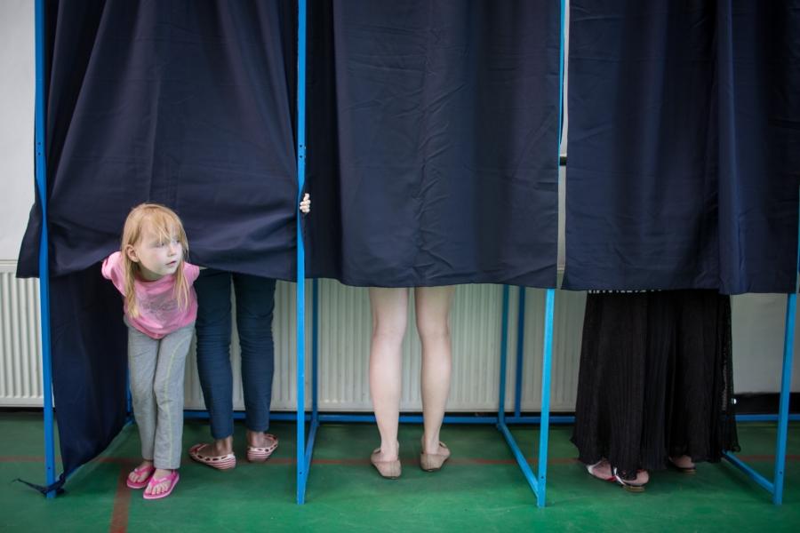 Vot Getty Images