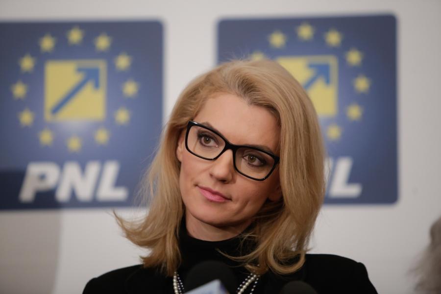 Alina Gorghiu-