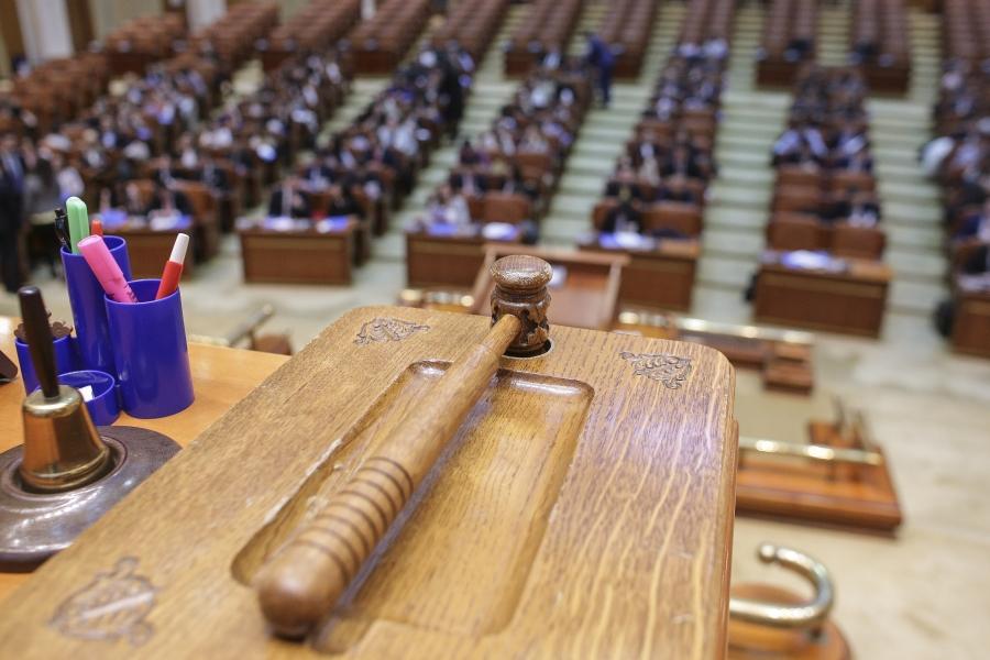Lista nominal a celor 465 de noi senatori i for Lista senatori