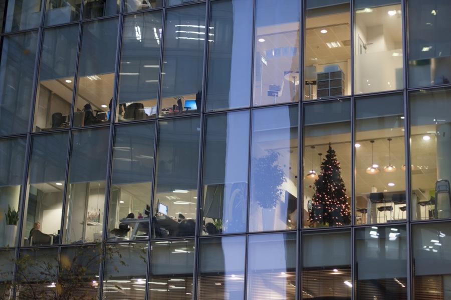 Crăciun corporatist