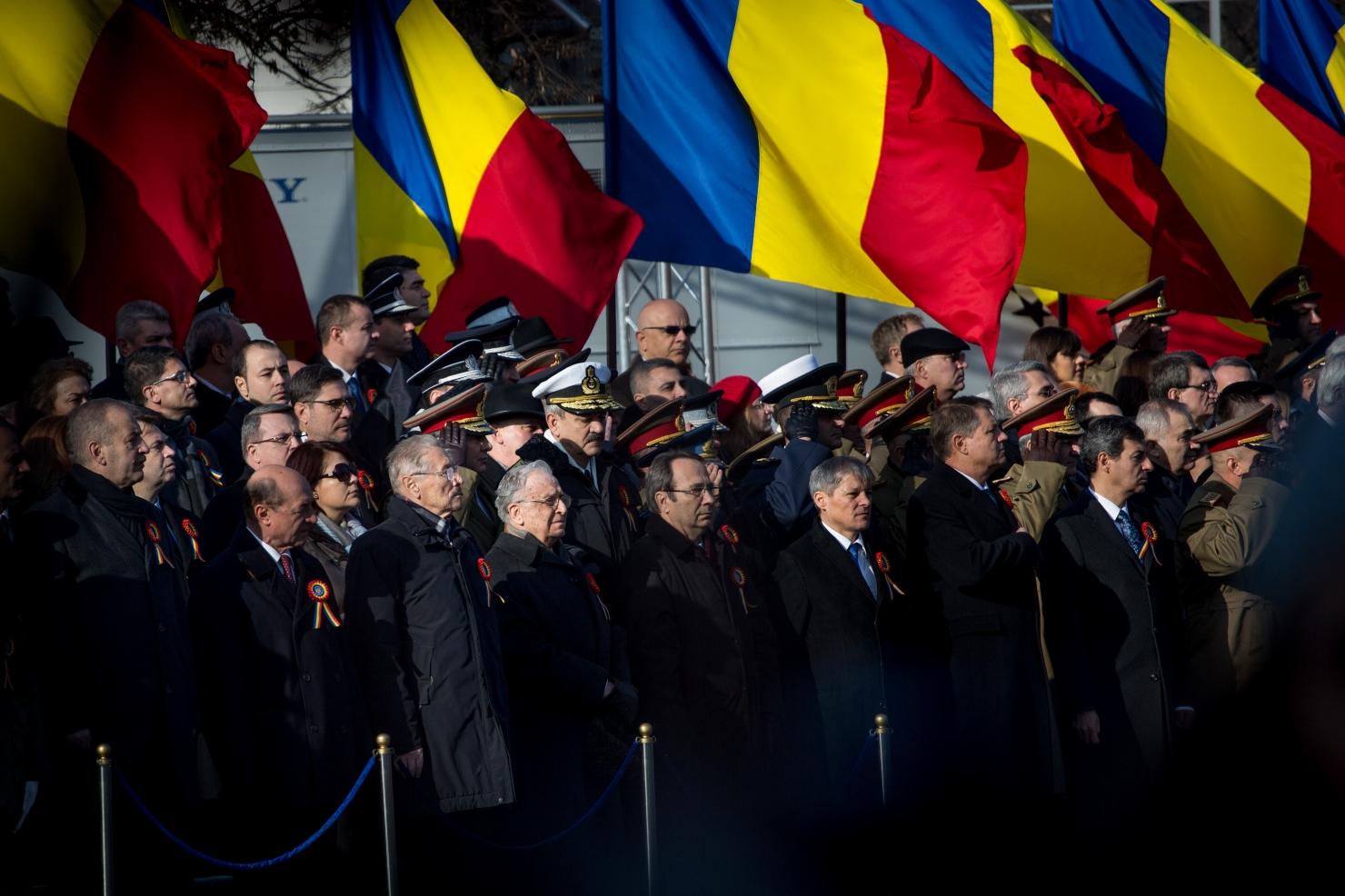 România 2016