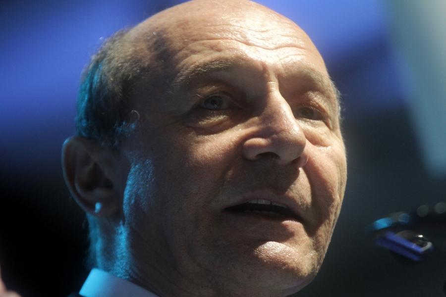 Traian Băsescu