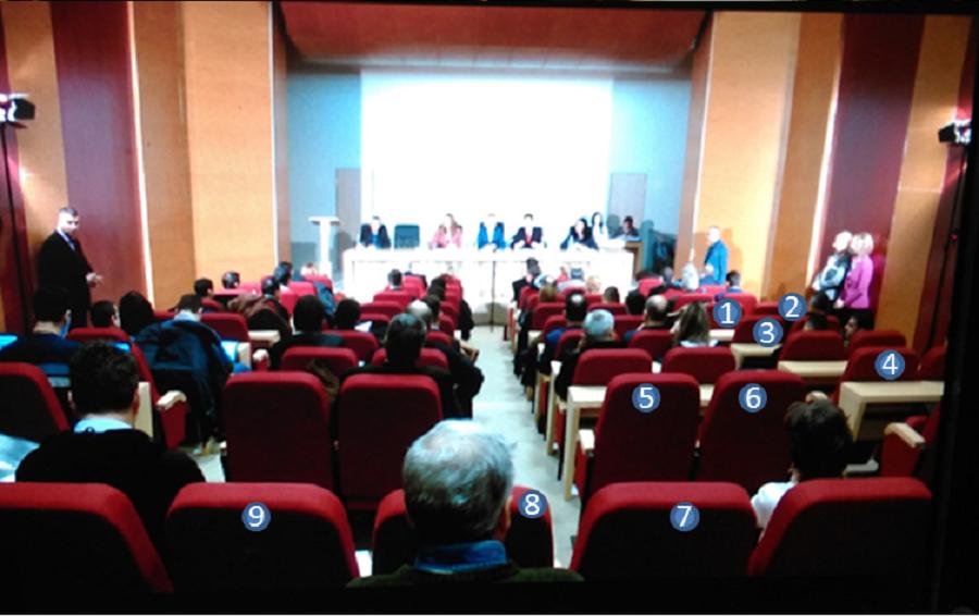 Ședința CGMB